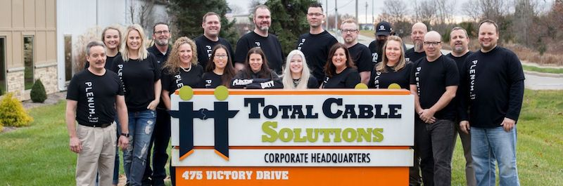 Total Cable Solutions & colorpowercables.com Team